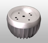 LED Thermal Module